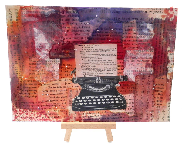 typewriter-mail-art